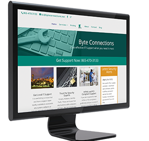 Byte Connections