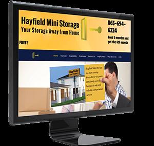 Hayfield Mini Storage