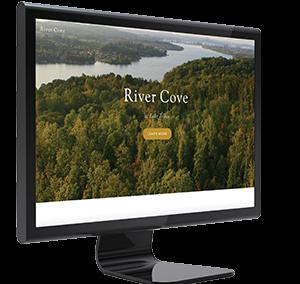 River Cove at Lake Tellico