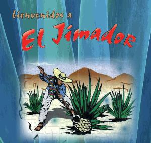 El Jimador Mexican Grill and Bar menu