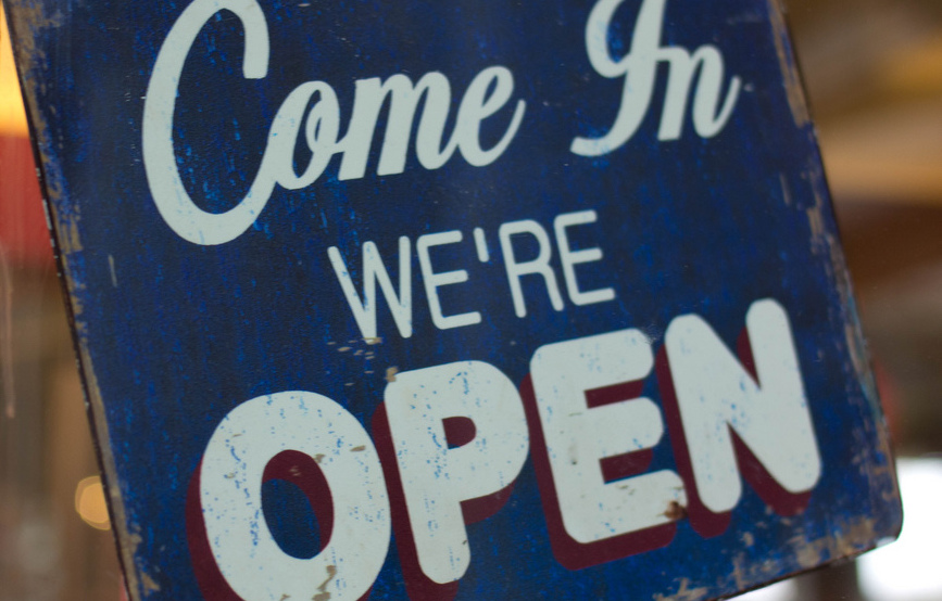 Why You Should Be Supporting Small Businesses