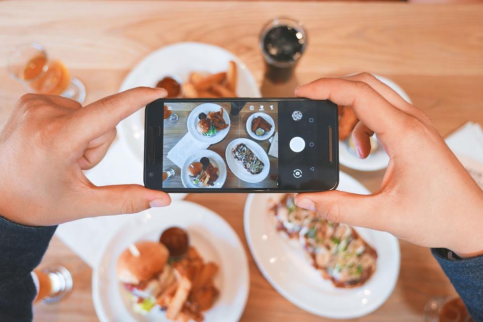 4 Marketing Strategies 4 Restaurants