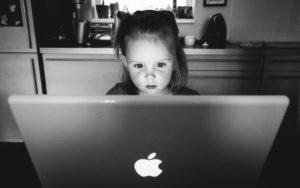 millennials are raised on technology