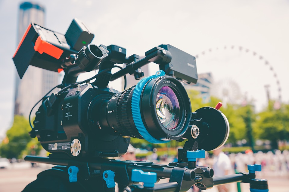 Why You're Seeing A Trend in Video Content Marketing