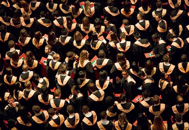 quick tips for recent college graduates