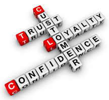 Personality for your business