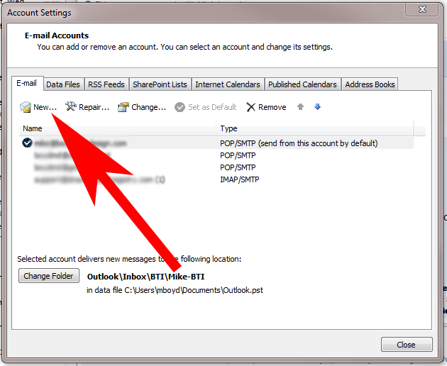 SetupClientEmail-AccountSettings