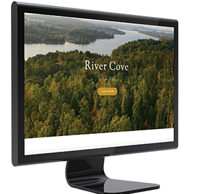 River Cove at Lake Tellico