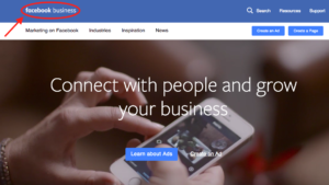 Facebook marketing for your business