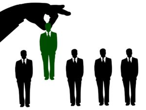 picking the right employee to hire