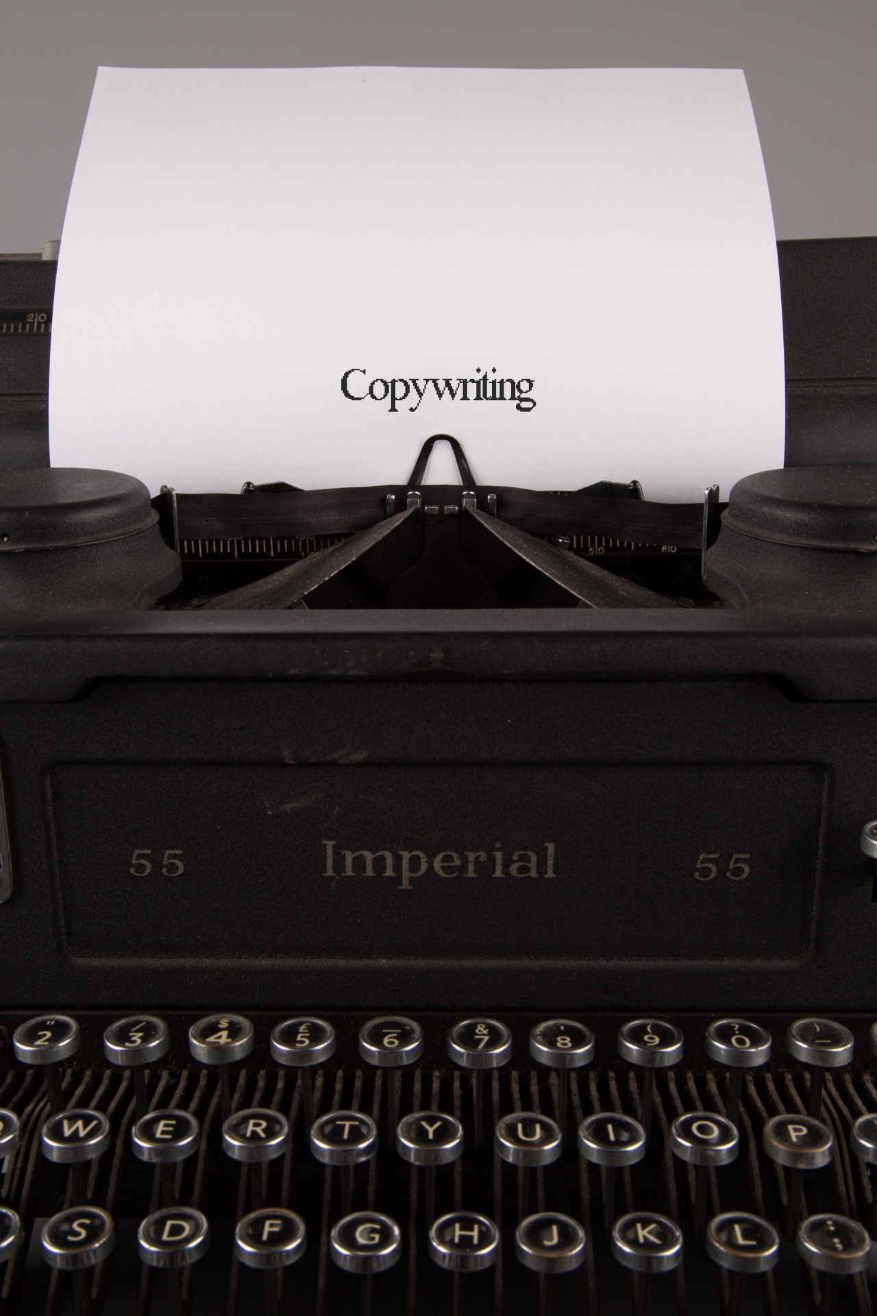 copywriting skills for blogs and web pages