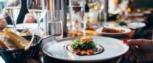 formal restaurant marketing strategy
