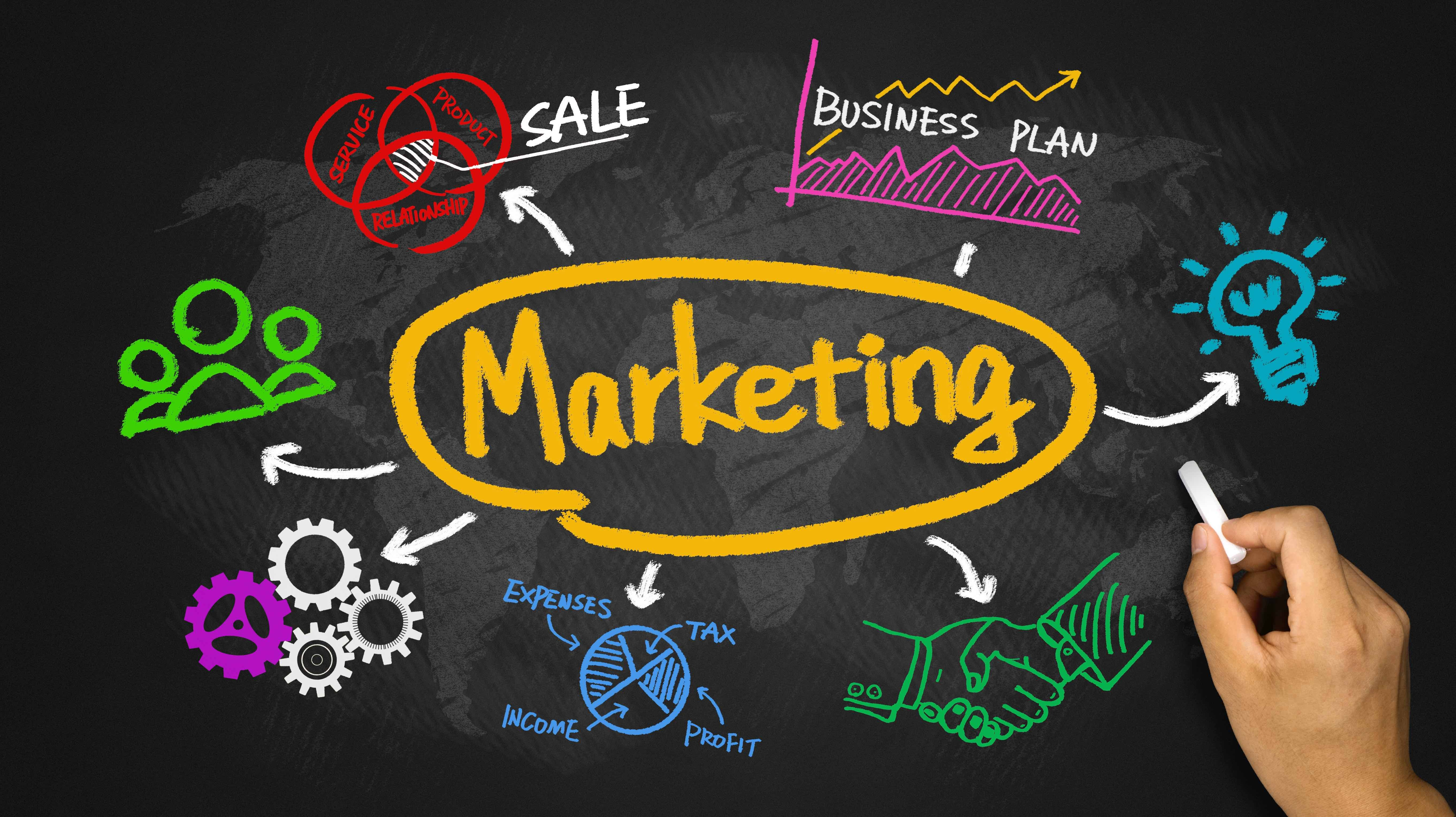 Is A Career in Marketing for You?