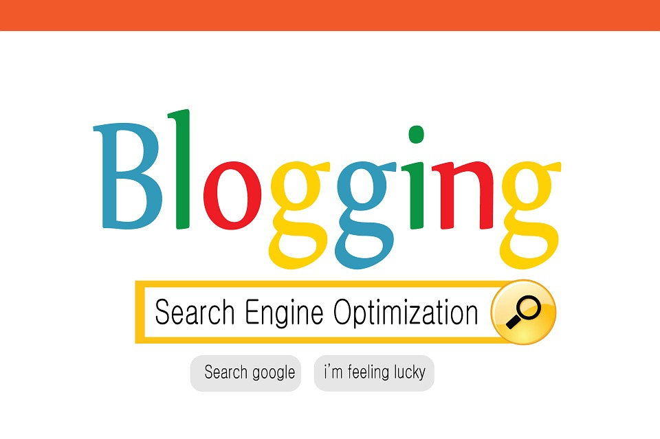 blogging increases SEO