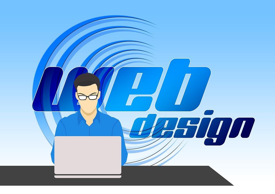 5 tips for web design and websites